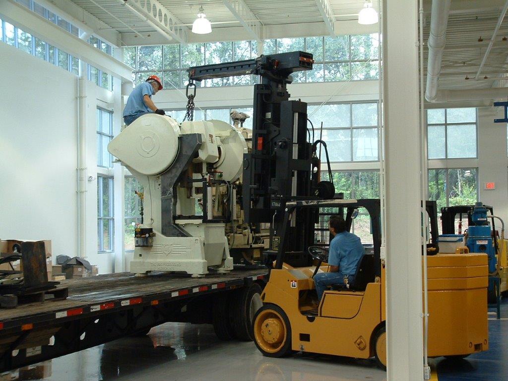 mechanical maintenance